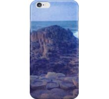 Giant's Causeway I iPhone Case/Skin