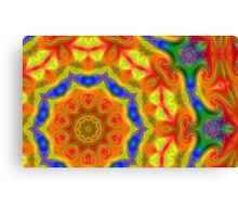 Latin Sun-Available In Art Prints-Mugs,Cases,Duvets,T Shirts,Stickers,etc Canvas Print