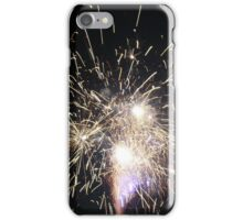 July Fireworks iPhone Case/Skin