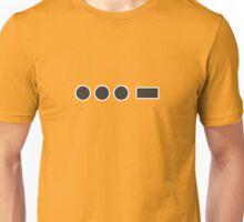 V For Victory! Unisex T-Shirt
