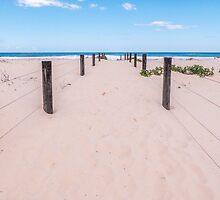 Birdi Beach NSW by Allport Photography