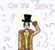 Life's Too Short to Not Ooze Glitter by ThePirateKing