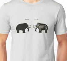 Prehistoric Punk Unisex T-Shirt