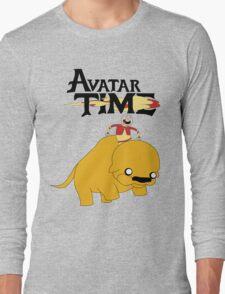 The Last Adventurer Long Sleeve T-Shirt