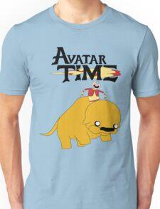 The Last Adventurer Unisex T-Shirt
