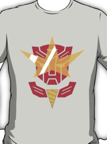 Optimus Lagann 2.0 T-Shirt