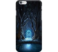 The Lord of the Rings: Gates of Moria iPhone Case/Skin