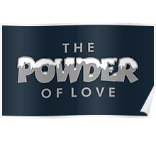 The Powder of Love Poster
