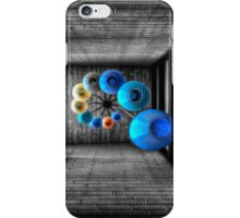 Dreams Of Shade And Light iPhone Case/Skin