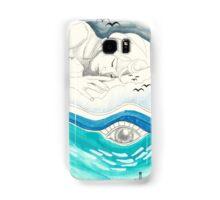 Sketchbook Jak, 94-95 Samsung Galaxy Case/Skin
