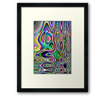 Dream Weaver 2-Available As Art Prints-Mugs,Cases,Duvets,T Shirts,Stickers,etc Framed Print