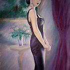 Eva Green in Casino Royale by Corina Chirila