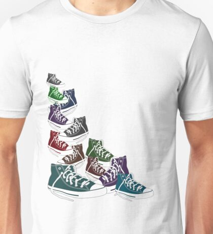Convers-ation Unisex T-Shirt