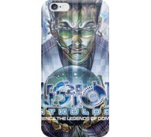 Fusion: Anthology Poster iPhone Case/Skin
