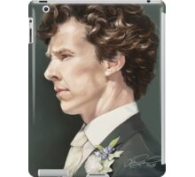 Into Battle iPad Case/Skin