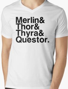 Gauntlet Heroes (Light) T-Shirt