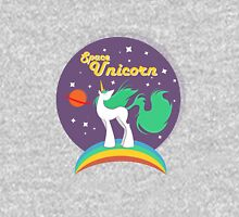 The Space Unicorn Unisex T-Shirt