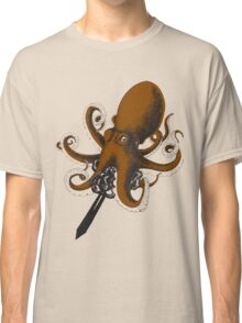Ink, a deadly weapon Classic T-Shirt