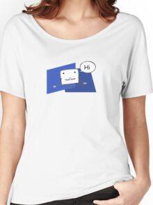 Harold (standard) Women's Relaxed Fit T-Shirt