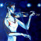 Violin Concerto #5 by Midori Furze