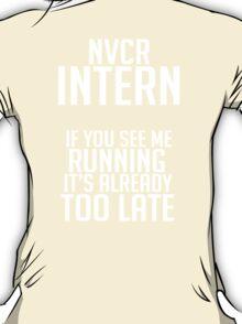 NVCR Intern T-Shirt
