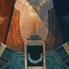 Varric Tarot by TLCampbell