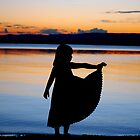 angel by the water by Erin-Louise Hickson