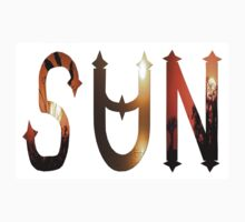 Dymond Speers Sun by Brian Blaine