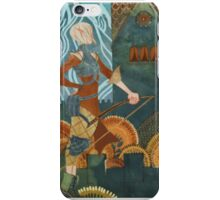 Sera Tarot iPhone Case/Skin