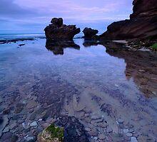 St. Pauls Beach by Neil
