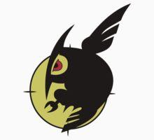 Akame Ga Kill - Night Raid Symbol Kids Clothes