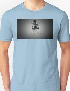The wolverine Unisex T-Shirt