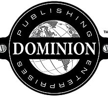 Dominion Publishing Logo by Dominion Publishing Enterprises