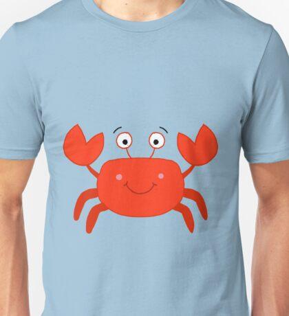 Crab Unisex T-Shirt