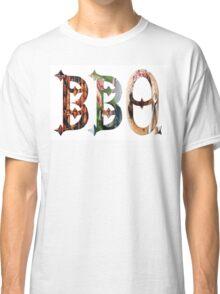 Dymond Speers BBQ Classic T-Shirt