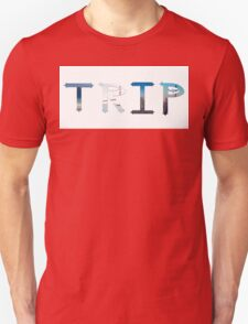 Dymond Speers TRIP Unisex T-Shirt