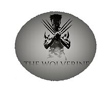 The wolverine by saulhudson32