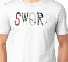 Dymond Speers SWORD Unisex T-Shirt