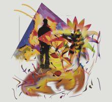 Acid garden by Fiona Bavinton