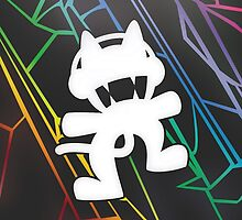 MONSTERCAT - Best of 2014  by Ly-uu