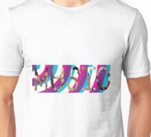 Dymond Speers MUSIC Unisex T-Shirt