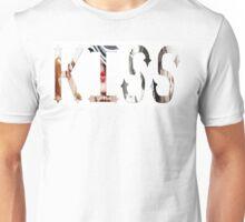 Dymond Speers KISS Unisex T-Shirt