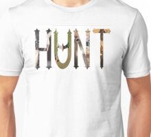 Dymond Speers HUNT Unisex T-Shirt