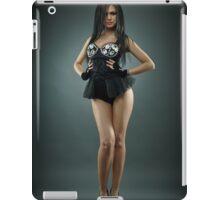 Exotic dancer iPad Case/Skin
