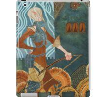 Sera Tarot iPad Case/Skin