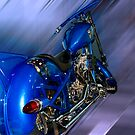Caddybike by barkeypf