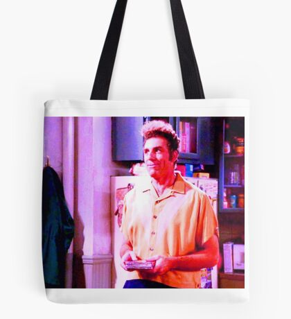LOVIN EVERY MINUTE OF IT  Tote Bag