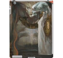 Iron Bull Tarot iPad Case/Skin