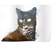 Cat Jerry Poster