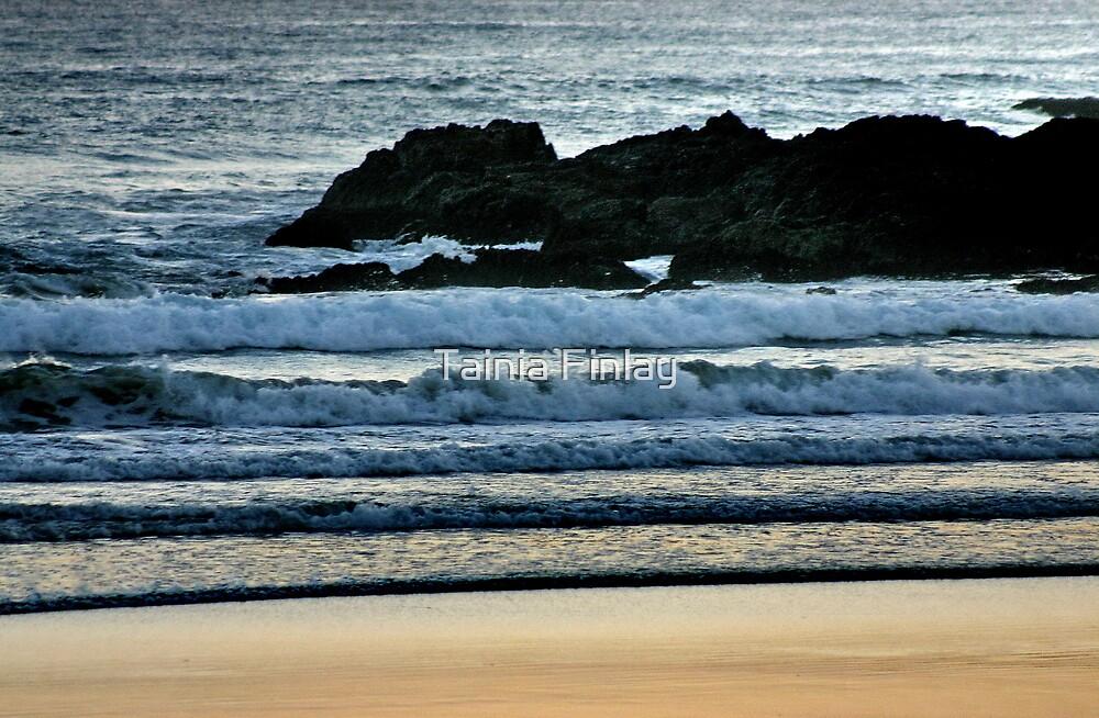 Dawn Rush by Tainia Finlay